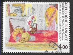 FRANCE 2301 Coin De Salle à Manger Au Cannet De Pierre Bonnard. Art Peinture Peintre . - France
