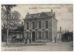 Sint-Lenaarts  St.Leonards - Woning Van Mr Jos. Michielssens 4735 F Hoelen Phot Cappellen - Brecht