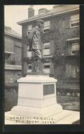 Photo Pc Dover, Memorial To Rolls By K. Scott - Dover