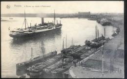 (1488) Anvers - L'Escaut Au Coude D'Austruweel - 1923 - Antwerpen