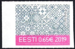 Estonia Estland Estonie 2019 (23) Christmas Weichnachten Noel - Estland