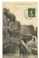 Carte Postale Ancienne Amiens - Rue Des Tanneurs - Amiens