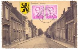 PK - Zomergem - Dreefstraat - Zomergem