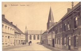 PK - Zomergem - Kerk - Tramstatie - Zomergem