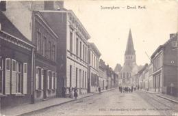 PK - Zomergem - Dreef , Kerk - Zomergem