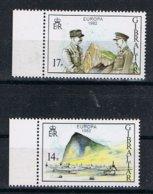 Gibraltar Y/T 458 / 459 (**) - Gibraltar
