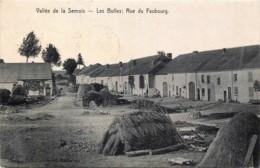 Belgique - Chiny - Les Bulles - Vallée De La Semois - Les Bulles - Rue Du Faubourg - Chiny