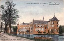 Belgique - Environs De Beeringen - Heusden-Zolder - Château Vogelzang - Heusden-Zolder