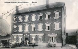 Belgique - Hotton - Melreux - Hôtel Des Etrangers - Michel-Ducamp - Hotton