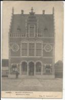 KESSEL - Maison Communale Gemeente Huis (gemeentehuis) 1908 - Nijlen