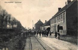 Belgique - Lo-Reninge - Pollinkhove - Vaartstraat - Lo-Reninge