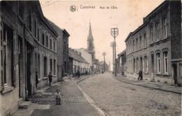 Belgique - Mons - Cuesmes - Rue De Ciply - Mons
