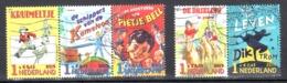 Nederland 2019 Nvph Nr ??, Mi Nr ??,  Kinderpostzegels, Gestempeld , Compleet - 2013-... (Willem-Alexander)