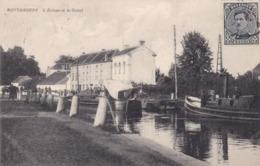 ECLUSES  Ruysbroeck L Ecluse Et Le Canal - Bâtiments & Architecture