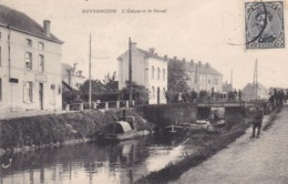 ECLUSES  Ruysbroeck L Ecluse Et Le Canal - Andere