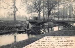 Belgique - Westerloo - Environs - Edit. Hoffmann N° 4642 - Westerlo