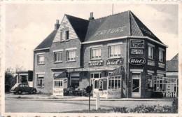 Coxyde - Café-Pension - Châlet De Bogaerde - Koksijde