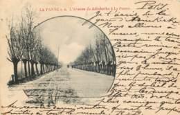 La Panne - L' Avenue De Adinkerke à La Panne - De Panne