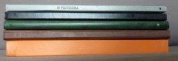 World Collection In 5 Stockbooks Used/gebruikt/oblitere - Postzegels
