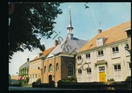 Hilvarenbeek - Ned. Herv. Kerk Vrijthof [AA27 1.303 - Pays-Bas