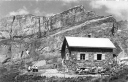 SAC Rugghubel Hütte - OW Obwald