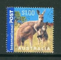 AUSTRALIE- Y&T N°1945- Oblitéré - Gebraucht