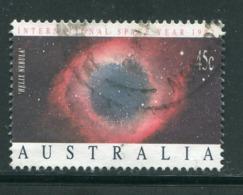 AUSTRALIE- Y&T N°1255- Oblitéré - 1990-99 Elizabeth II