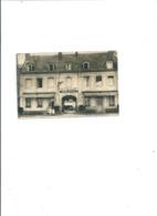 CARTE PHOTO BACQUEVILLE EN CAUX HOTEL RESTAURANT AIGLE  D OR  ANIMEE - Frankreich
