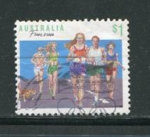AUSTRALIE- Y&T N°1144- Oblitéré - Usati