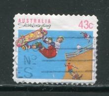 AUSTRALIE- Y&T N°1181- Oblitéré - 1990-99 Elizabeth II