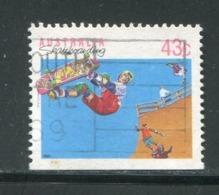 AUSTRALIE- Y&T N°1181a)- Oblitéré - 1990-99 Elizabeth II