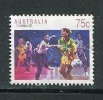 AUSTRALIE- Y&T N°1219- Oblitéré - Gebraucht