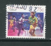 AUSTRALIE- Y&T N°1219- Oblitéré - Usati