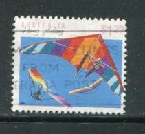 AUSTRALIE- Y&T N°1182- Oblitéré - Usati