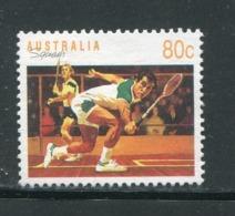 AUSTRALIE- Y&T N°1220- Oblitéré - 1990-99 Elizabeth II