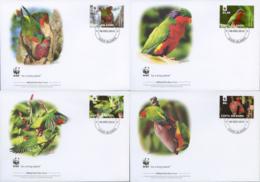 Ref. 258419 * NEW *  - COOK Islands . 2010. BIRD. AVE - Cook Islands