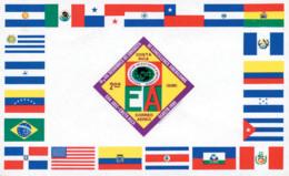 Ref. 26776 * NEW *  - COSTA RICA . 1960. CONGRESS OF THE ORGANIZATION OF AMERICAN STATES. CONGRESO DE LA ORGANIZACION D - Costa Rica