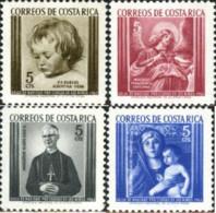 Ref. 198712 * NEW *  - COSTA RICA . 1963. CHRISTMAS. NAVIDAD - Costa Rica