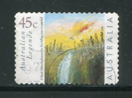 AUSTRALIE- Y&T N°1725- Oblitéré - 1990-99 Elizabeth II