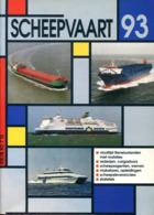 Scheepvaart 1993 - Sachbücher