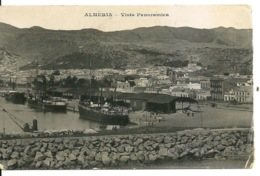 ALMERIA / VISTA PANORAMICA - Almería