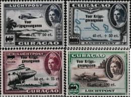 Ref. 607990 * NEW *  - CURA�AO . 1943. WAR PRISONERS. PRISIONEROS DE GUERRA - Niederländische Antillen, Curaçao, Aruba