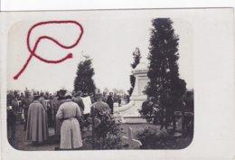 ( 02 ) - Anizy-le-Château Einweihung Friedhof Durch Kardinal Inauguration Du Cimetière Carte Photo Allemande TOP !!!! - Frankrijk