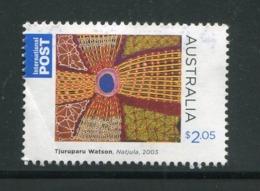 AUSTRALIE- Timbre Oblitéré - Gebraucht