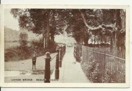 BEXLEYHEATH / UPTON BRIDGE - London
