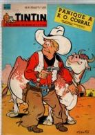 Tintin N°30 Comblain La Tour Le Plus Grand Festival De Jazz D'Europe - Tom Simpson - Le Saut D'obstacles De 1963 - Tintin