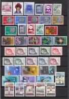 Jugoslawien - 1966/67 - Sammlung - Postfrisch - 25 Euro - 1945-1992 Sozialistische Föderative Republik Jugoslawien