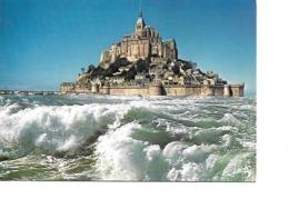 50 LE MONT SAINT MICHEL Cpm - Le Mont Saint Michel