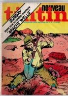 Nouveau Tintin N°126 Les Grosses Bêbêtes De Légende - Le Mystère De Chinatown Kangri-Shun - La Bête De Gévaudan - Kuifje
