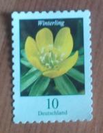 Winterling (Fleur) - Allemagne - 2018 - [7] République Fédérale